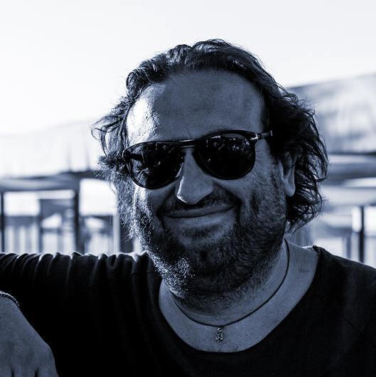Richard Mengucci